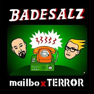 Badesalz: Mailbox Terror
