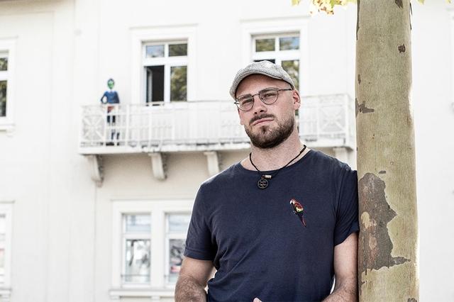 Alexander Grauberger
