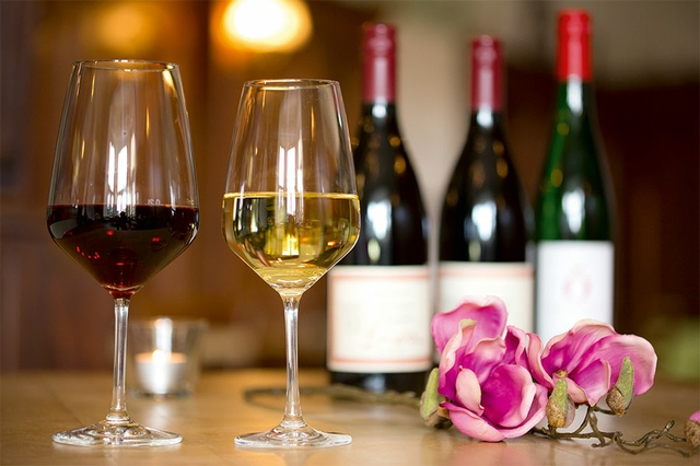 Schöntal-Weinstuben