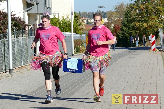 Schwoijer Run & Drink 2018