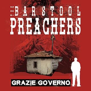 Barstool Preachers