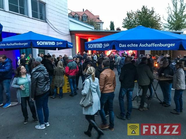 Festbockfest 2018