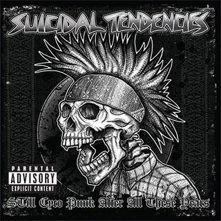 Suicidal Tendencies_ Still Cyco Punk after all these Years