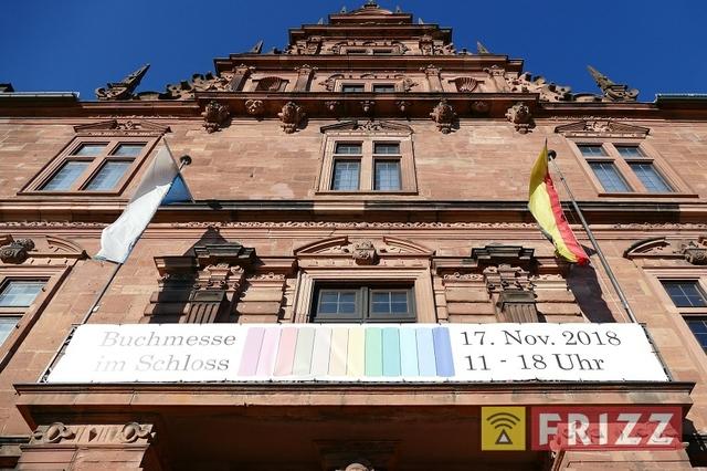 Aschaffenburger Buchmesse 2018