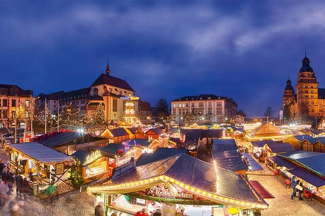 AB-Weihnachtsmarkt