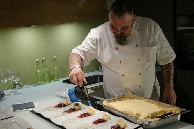 Küchen Koch Kultur