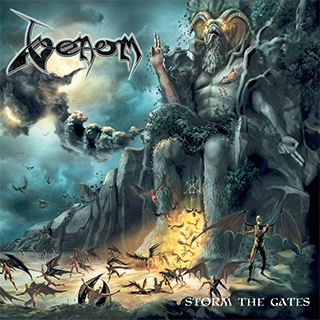 Venom_storm the gates