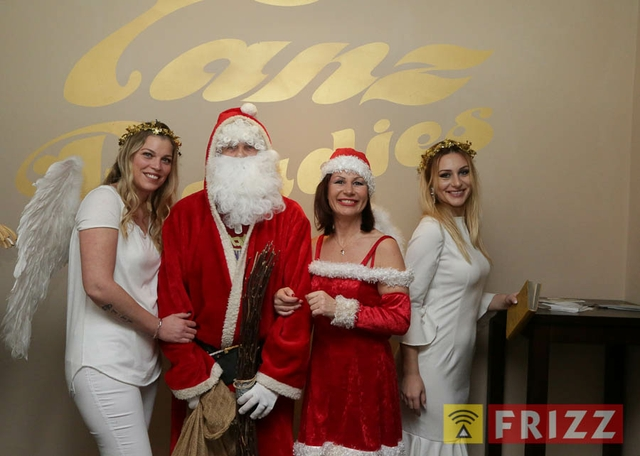 Santa-Claus-Party 2018