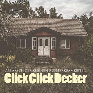 ClickClickDecker_Am Arsch