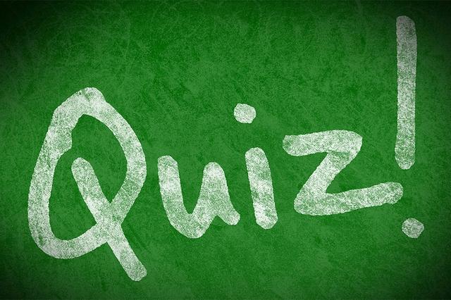Irish Pub Quiz