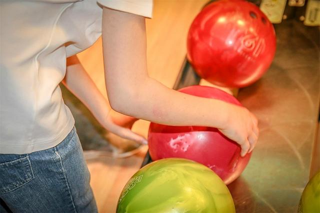 Kinder-Bowling