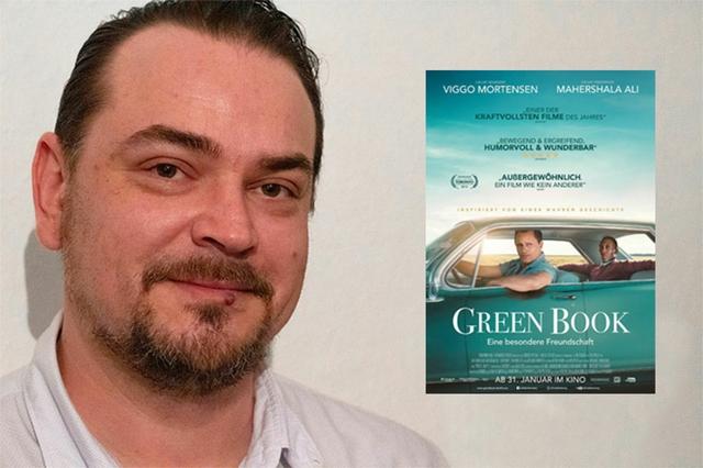 Mathias Fischer Green Book