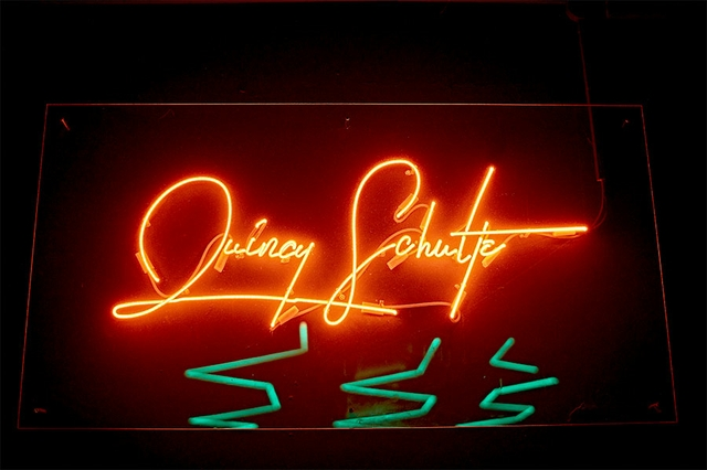 Quincy Schulz