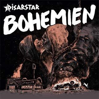 Disarstar - Bohemien