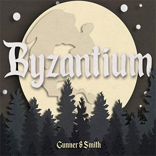 Gunners and Smith - Byzantium