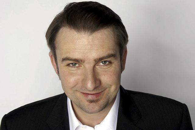 David Leuckert