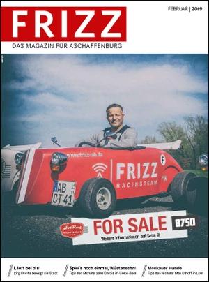 Titel FRIZZ AB 0219