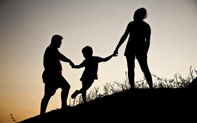 Familie / Ausflug / Familienzeit
