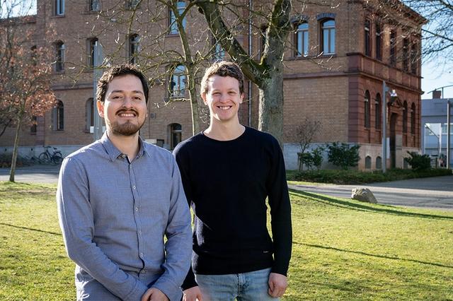 Hochschule Aschaffenburg - Projekt SAVE