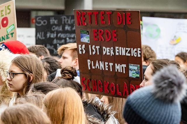 Fridays for Future 2