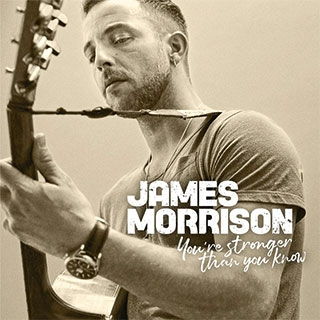 James Morrison_ You're stronger than you know