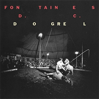 Fontaines D.C._Dogrel