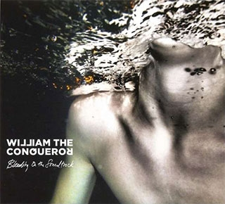 William the Conquerer_Bleeding on the Soundtrack