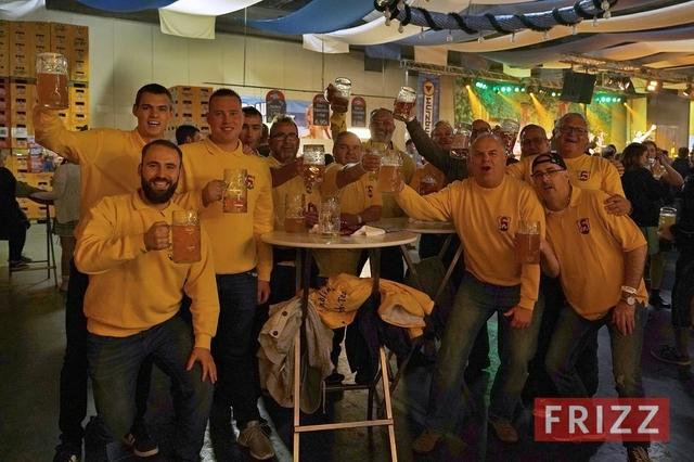 Eders Brauereihoffest 2019