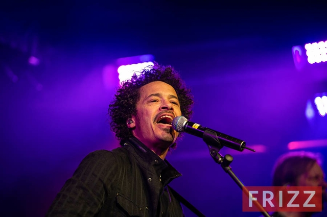 Eagle-Eye Cherry supp. Das Kubinat 2019