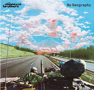 Chemical Brothers_No Geography