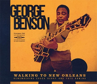 GeorgeBenson_WalkingtoNewOrleans