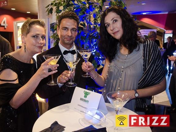 Bond-Gala