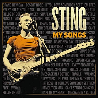 Sting_My_Songs