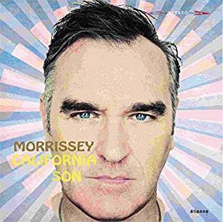 Morrissey_California_Son