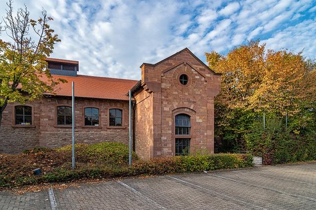 Alte Schlosserei