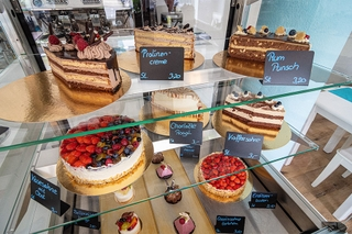 Café Liebevoll