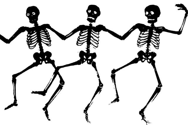 Halloween_Skelette