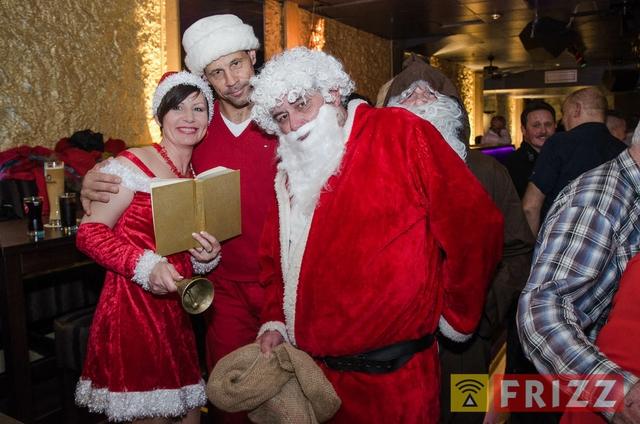 Santa-Claus-Party