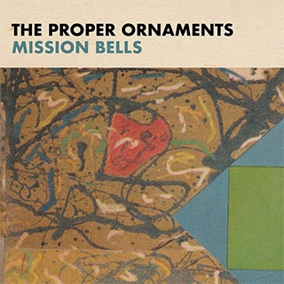 The Proper Ornaments: Mission Bells
