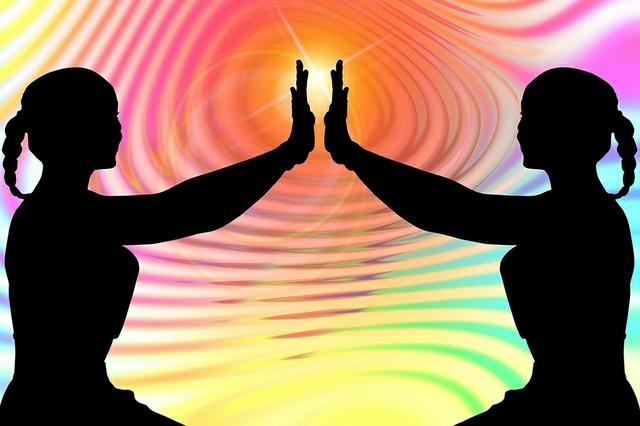 Dyade Meditation