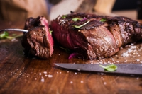 Fleisch BBQ Bar