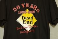 Dead End Bar Jubi-Shirt