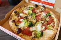 Luigi Capone Pizza
