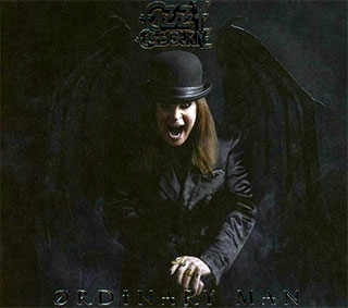Ozzy Osbourne: Ordinary Man