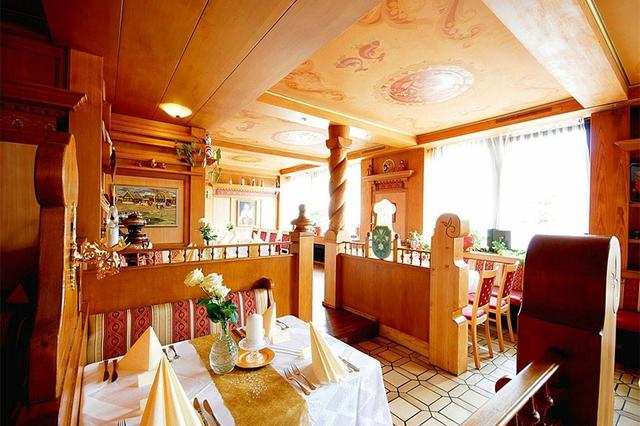 Restaurant Trojka