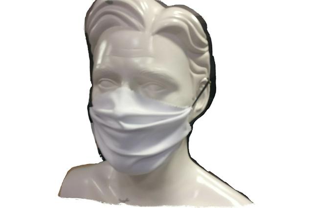 Schuck Mode: Mundschutz