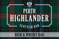 Perth Highlander