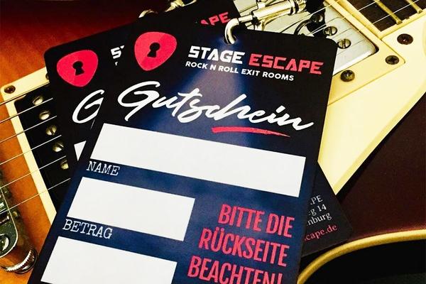 Stage Escape