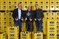 Neueinführung Radler alkoholfrei_Brauhaus Faust