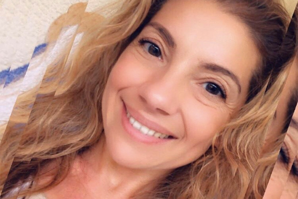 Melanie Terres 2020
